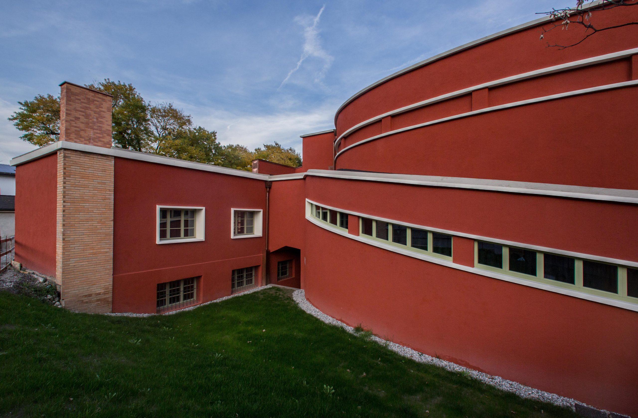Astra Zentrum für junge Kultur
